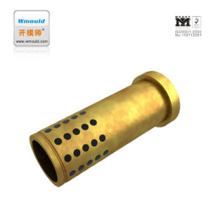 Smooth Motion Oilless Bushing From China pictures & photos
