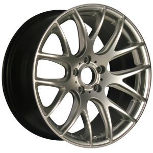 18inch Front/Rear Alloy Wheel Replica Wheel for BMW M3 Frozen Gray (2011) pictures & photos