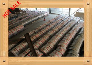 Hot Rolled /Coldrolled Stainless Steel Coil with 2b/Ba Surface pictures & photos