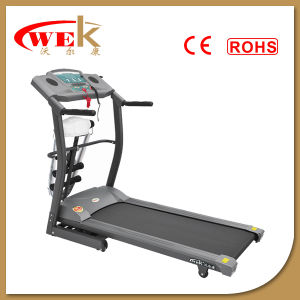 2.5HP Running Machine with MP3 (TM-3000DS)