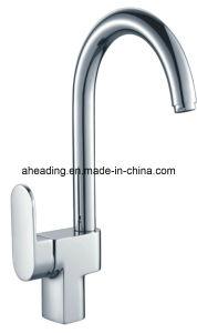 Kitchen Sink Faucet (SW-09557) pictures & photos