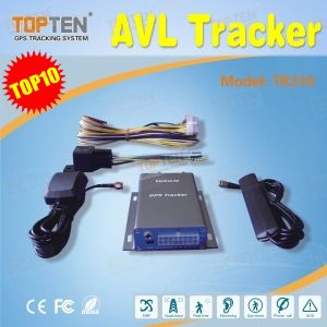 Avl GPS Car Tracking Tk310-Wl038 pictures & photos