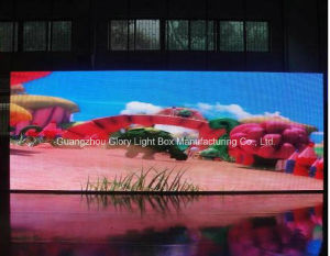 LED Factory P4 Indoor Digital Video Wall Display pictures & photos