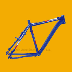 Bike Frame, Bicycle Frame for Sale Tim-FM709 pictures & photos
