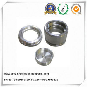 Steel Casting CNC Machining Part for Engineering Machinery