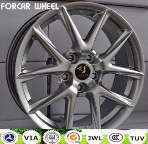 A356 Aluminum Replica Alloy Wheel Rims for Car pictures & photos