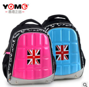 Children Schoolbag South Korea Student Backpack