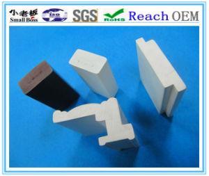 Customized PVC Foam Profile pictures & photos
