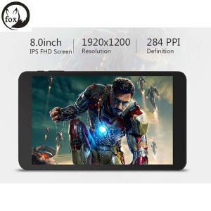 Fox 8 Inches Tablet PC (FZB-Mini 4) pictures & photos