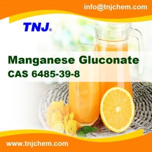 High Quality Manganese Gluconate 6485-39-8 at China Suppliers Price pictures & photos