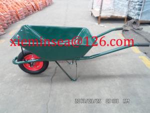 Wheelbarrow Wb2500 pictures & photos