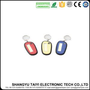 Mini COB Key Chain Flashlight pictures & photos