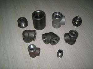 Cast Iron Pipes and Fittings pictures & photos