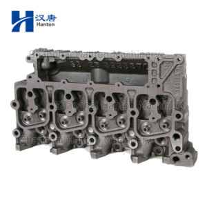 Cummins 4BT diesel engine motor parts 3933370 3920005 3966448 cylinder head pictures & photos