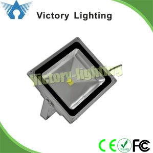 CE RoHS Approved 50W IP65 Parking Lot LED Flood Light pictures & photos