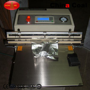 Vs-600 External Food Vacuum Chamber Packaging Machine pictures & photos