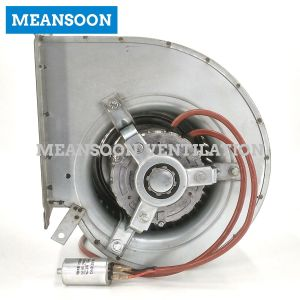 10-10 Dual Inlet Centrifugal Blower for Air Conditioning Exhaust Ventilation pictures & photos