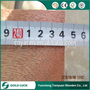 3mm 6mm 9mm Okoume/Pencil Cedar/Bintangor/Birch/Pine /Poplar Plywood pictures & photos