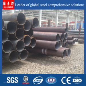 4130 Alloy Seamless Steel Pipe pictures & photos