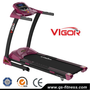 Buy Brand Treadmill From China Manufacturer with Certification