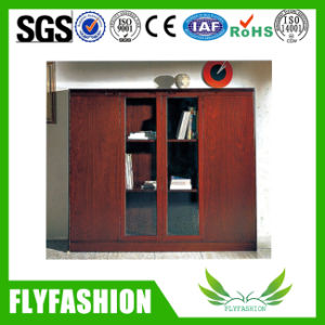 MDF Board Office Furniture Wooden Cabinet (ET-45) pictures & photos
