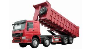 Sinotruck HOWO 8X4 Dump Truck pictures & photos
