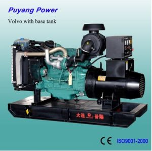Lovol Diesel Genset 28kw to 110kw, 60Hz, 1800rpm