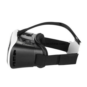 Super Amazing 3D Vr Glasses Virtual Reality pictures & photos