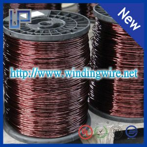 Round Enameled Aluminum Wire