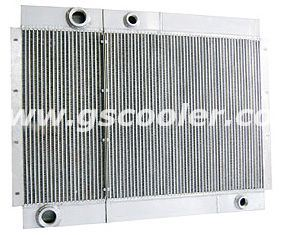 Aluminum Radiators for Side by Side Design pictures & photos