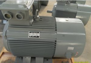 High Efficiency Permanent Magnet Generator 15kw 1500rpm 50Hz pictures & photos