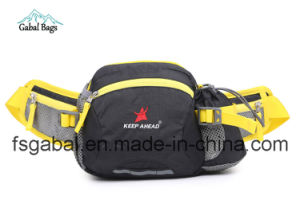 Professional Outdoor Sports Travle Waist Pack Bag pictures & photos
