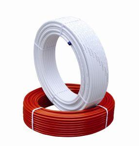Blue Pex-Al-Pex Pipe, Aluminium Composite Plastic (gas, water) Tube pictures & photos