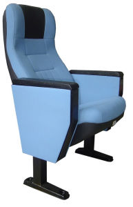 Cinema Chair Stadium Seating Auditorium Chair (YB-SMDK) pictures & photos