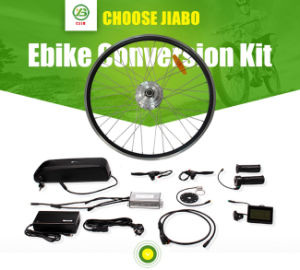 Czjb Jb-92q 350W 250W 350W Ebike and Electric Bike Conversion Kit Europe pictures & photos
