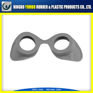 High Tensile Resistance Silicone, EPDM, NBR, Nr, Cr, Iir, FKM, Br, HNBR, Fvmq Rubber Product pictures & photos