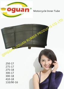 Fatory, Motorcycle Inner Tube High Quality pictures & photos
