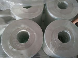 Rope Glass Fiber of Square for Fire Protection pictures & photos