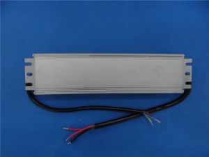 200W Constant Voltage Waterproof Power Supply for LED Lighting pictures & photos