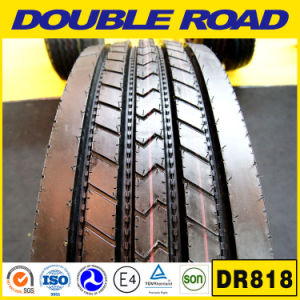 11r24.5 (DR818) Truck Tire, Drive Pattern Tires pictures & photos