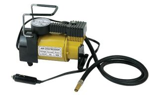 DC 12V 150psi 200W Air Compressor Car Tyre Inflator pictures & photos