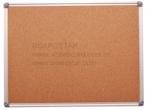 Aluminum Framed Corkboard (BSCCO-A)