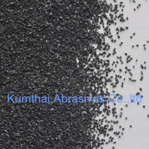 High Purity Black Fused Alumina (BA) pictures & photos