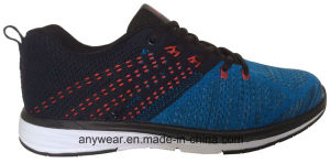 Brand Flyknit Footwear Athletic Men Gym Sports Shoes (816-9931) pictures & photos