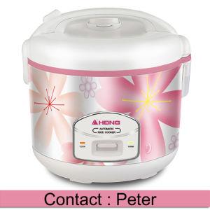 Rice Cooker (CFXB60-3A)