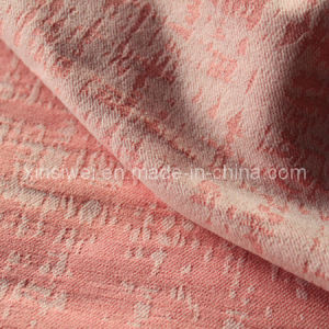 Double-Color Warp Spandex Jacquard/Dobby Fabric pictures & photos