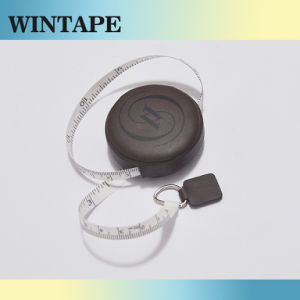 1.5m PU Leather Case Promotional Tape Measure pictures & photos