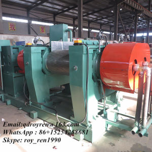 2016 Hot Selling 1000kg. H Rubber Crusher, Tire Crusher Machine Xkp-610 pictures & photos