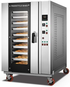 Gas Convection Oven (HF-10Q)