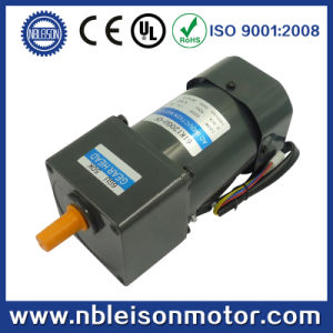 Three Phase 120W 380V Induction Motor pictures & photos